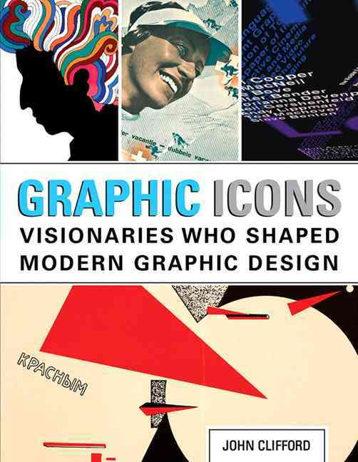 Graphic Icons By Clifford, John